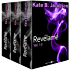 Revélame - Vol. 1-3 (Spanish Edition)