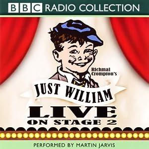 Just William Radio/TV Program