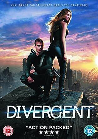 Divergent [DVD] [2014] by Kate Winslet: Amazon.es: Seth Rogen, Zac Efron, Dave Franco, Rose Byrne, Lisa Kudrow, Neil Burger: Cine y Series TV