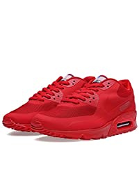 Nike Air Max 90 Hyperfuse QS 4th of July Independence Day Sneakers