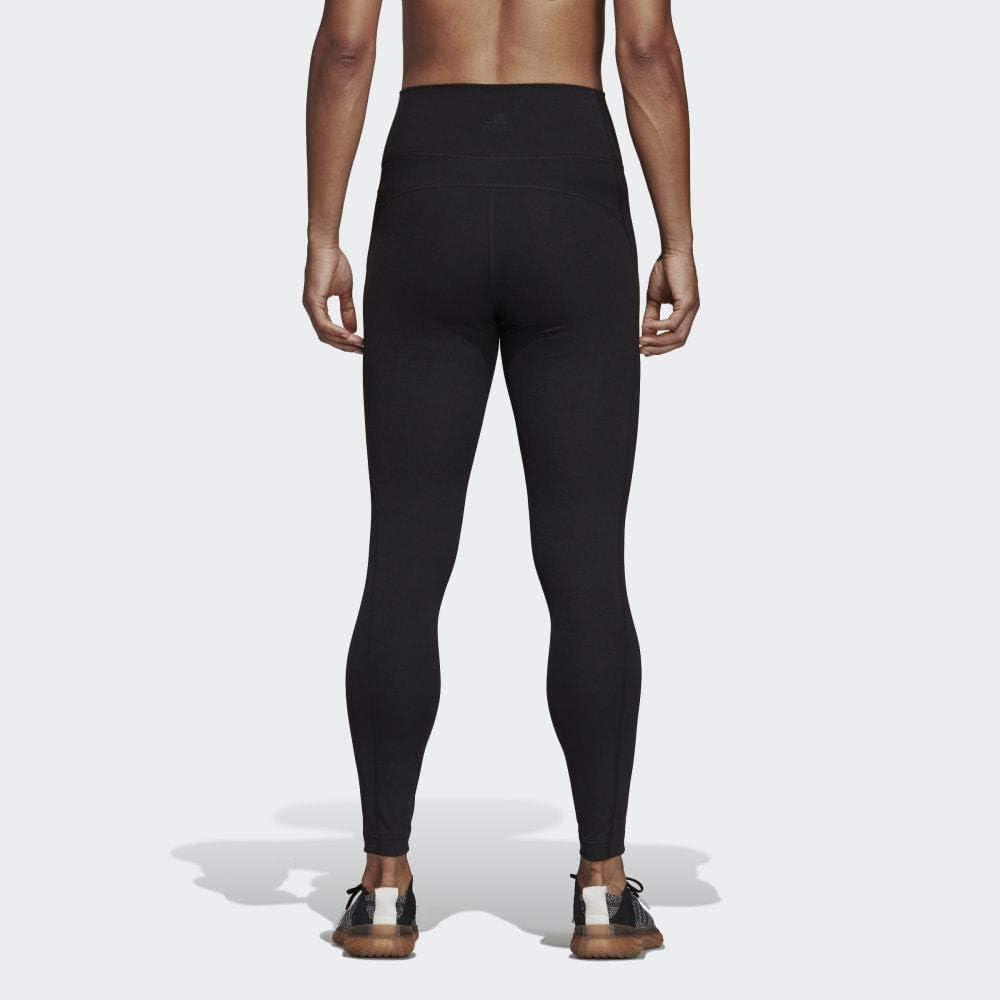 adidas Damen Bt Chill Hr 78 Pants Black