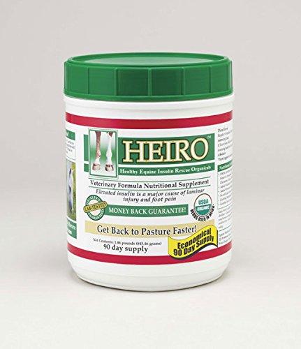 Heiro 90 Servings by Heiro