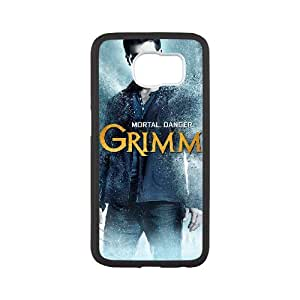 ANCASE Grimm Phone Case For Samsung Galaxy S6 G9200 [Pattern-2]