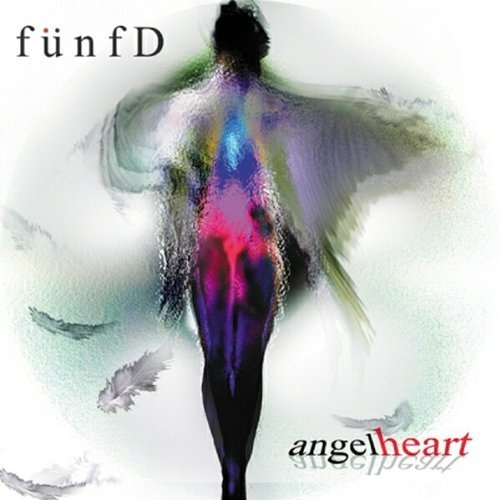Angelheart by Fuenf D (2004-09-20)