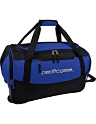 Travelers Choice Pacific Gear Gala 20 Carry-On Rolling Duffel Bag