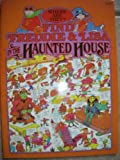 Find Freddie and Lisa in the Haunted House, Tony Tallarico, 1561560413