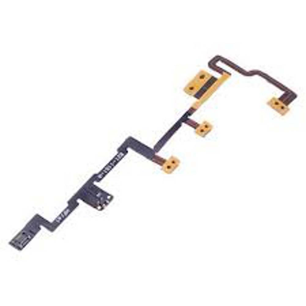 Power and Volume Flex Cable for Apple iPad 2 - Wifi (A1395, A1397, A1396)