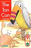 The Tan Can, Gina Clegg Erickson and Kelli C. Foster, 0812048563
