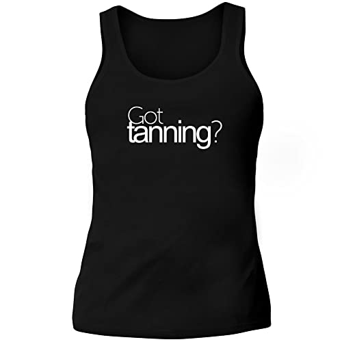 Idakoos Got Tanning? – Hobby – Canotta Donna