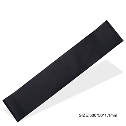 Amazon.com : Yoga Band, Elastic Exercise Resistance Bands ...