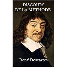 DISCOURS DE LA MÉTHODE  (French Edition)
