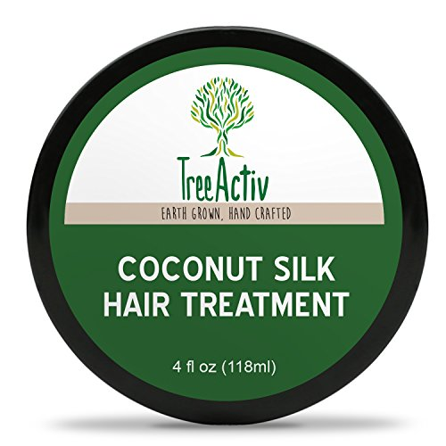 TreeActiv Treatment Conditioner Revitalize Encourage