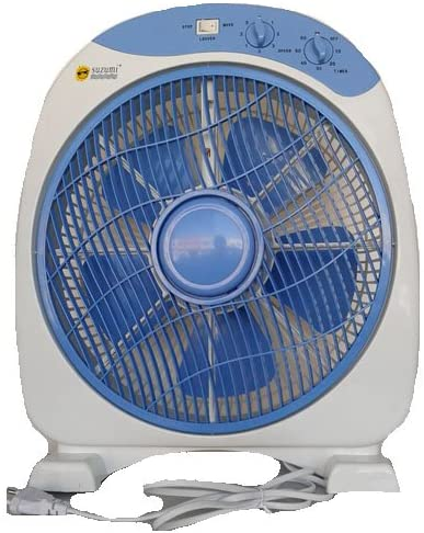Ventilador Suzumi mod. VB3111 /Ventilador para suelo-mesa potente ...