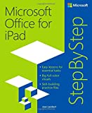 img - for Microsoft Office for iPad Step by Step book / textbook / text book