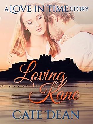 book cover of Loving Kane