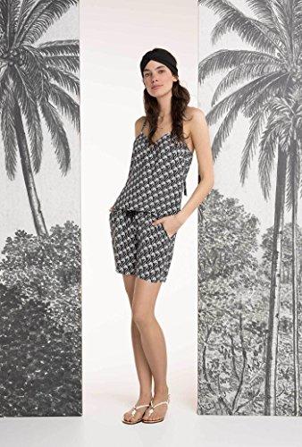 Expresso Nero Expresso Pantaloncini Donna Expresso Nero Donna Pantaloncini FxS7Rwwq