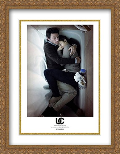 Upstream Color 28x36 Double Matted Large Large Gold Ornate F