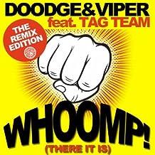 Whoomp! (There It Is) (Original Radio Edit)