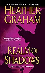 Realm of Shadows (Alliance Vampires Book 4)