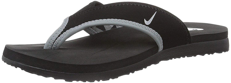 4f9c4dac2445 NIKE Men s Celso Thong Plus Sandal