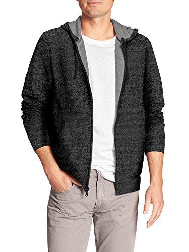 Agile Sport Mens Super Comfy Sherpa Lined Fleece Hoodie Jackets