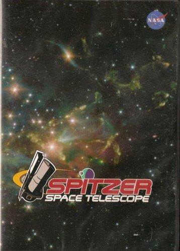 Spitzer Space Telescope (Space Telescope Spitzer)