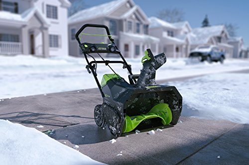 Buy the best snow blower