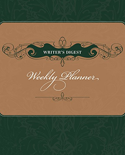 writers-digest-weekly-planner