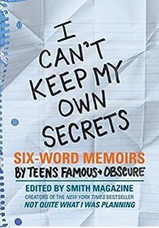 How to write a good application 6 word memoir