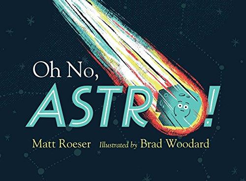 (Oh No, Astro!)