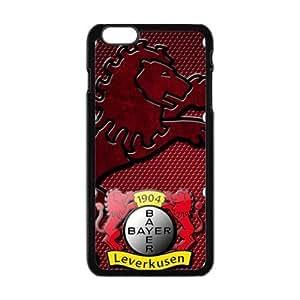 1904 Bayer Leverkusen Hot Seller Stylish Hard Case For Iphone 6 Plus