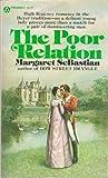 The Poor Relation, Margaret SeBastian, 0445042222