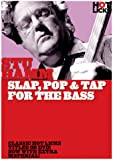 Stu Hamm: Slap, Pop & Tap for the Bass
