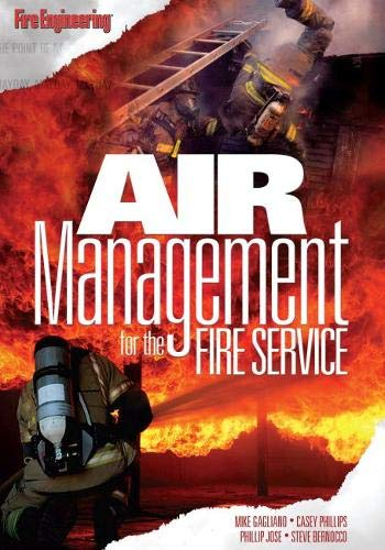 Air Management For The Fire Service [Gagliano, M] (Tapa Dura)