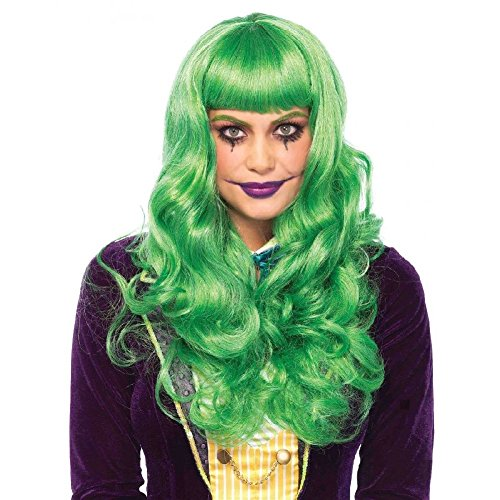 Misfit Wig Costume Accessory Adult Halloween ()