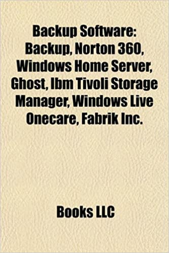 Amazon in: Buy Backup Software Book Online at Low Prices in India
