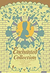 The Enchanted Collection: Alice's Adventures in Wonderland, The Secret Garden, Black Beauty, The Wind in the Willows, Little Women: Black Beauty, Little ... in the Willows (The Heirloom Collection)