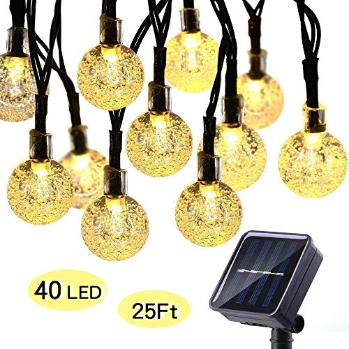 Best Quality Solar Christmas Lights in US - 4