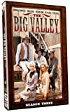 Big Valley: Season 3 [DVD] [Region 1] [US Import] [NTSC]