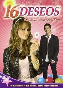 16 Deseos [DVD]