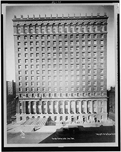photo-the-ritz-carlton-hotelnew-yorknyc1911exterior-view