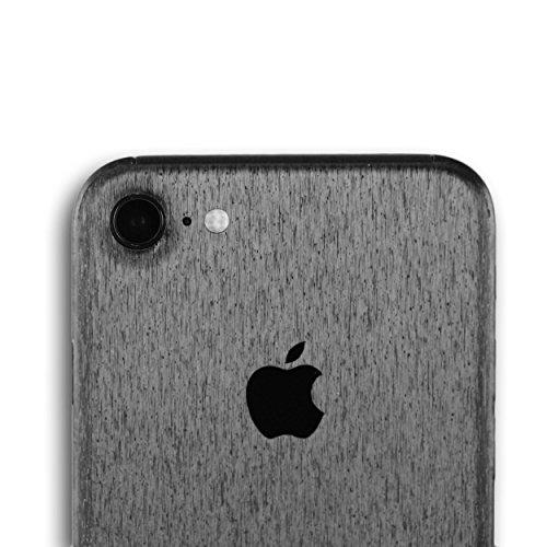 AppSkins Vorderseite iPhone 7 Metal black