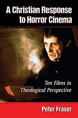 Image result for a christian response to horror cinema book
