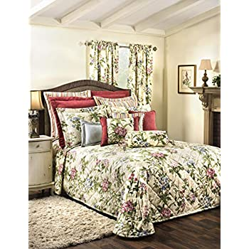 Amazon Com Thomasville Park Avenue Bedspread California
