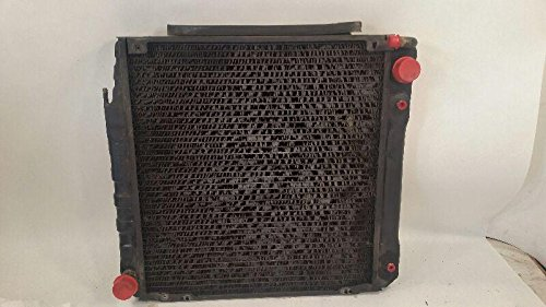 1980 Mercedes-Benz 300SD Used Radiator 1165012401 (Used 300sd Mercedes)