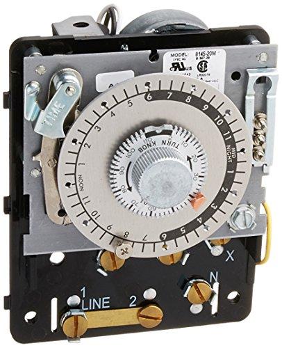 Robertshaw 8145-20M Paragon Defrost Control Timer Mechanism