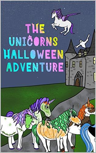 Halloween Treat Ideas For Preschoolers (The Unicorns Halloween)