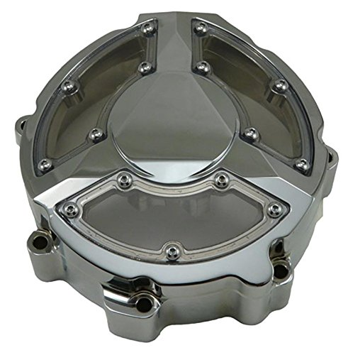 - Yana Shiki USA CA4299WIN Triple Chrome Window Stator Cover