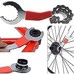 Kit-di-Attrezzi-per-la-Riparazione-di-Bici-Estrattore-pedivella-per-Bicicletta-Della-Catena-Della-Bicicletta-Estrattore-di-Rimozione-Bicicletta-Crank-Movimento-Centrale-di-Rimozione-Estrattore