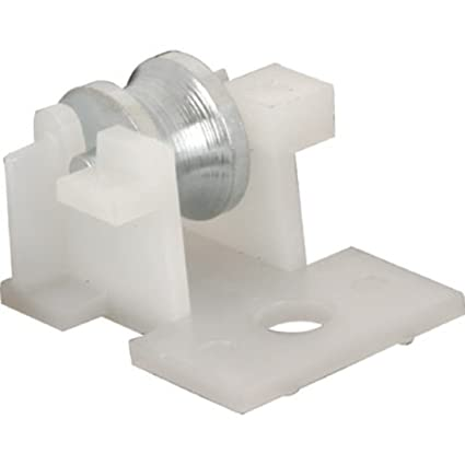 Krestmark Windows Reviews >> Sliding Window Roller With 1 2 Steel Wheel For Krestmark Windows